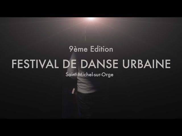9e Festival de Danse Urbaine 2020