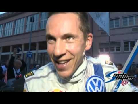 ITV #74 - Interview FR Ogier Ingrassia Champion du Monde WRC 2013