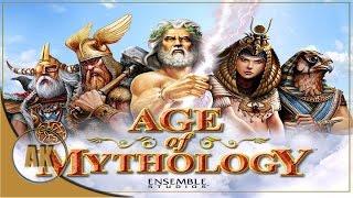 Age of Mythology | Pelicula Completa Español