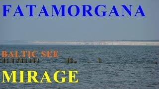 FATAMORGANA / MIRAGE