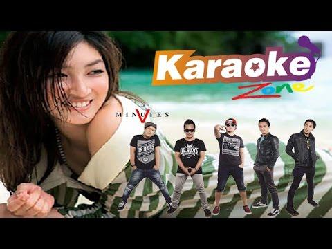 Five Minutes - Semakin Kukejar Semakin Jauh (SKSJ) Karaoke Tanpa Vokal