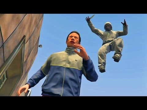 Get GTA 5 Online - BEST KILL EVER! (GTA V Online) Pictures