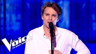 Calogero - Nathan | Adri1 | The Voice 2019 | KO Audition