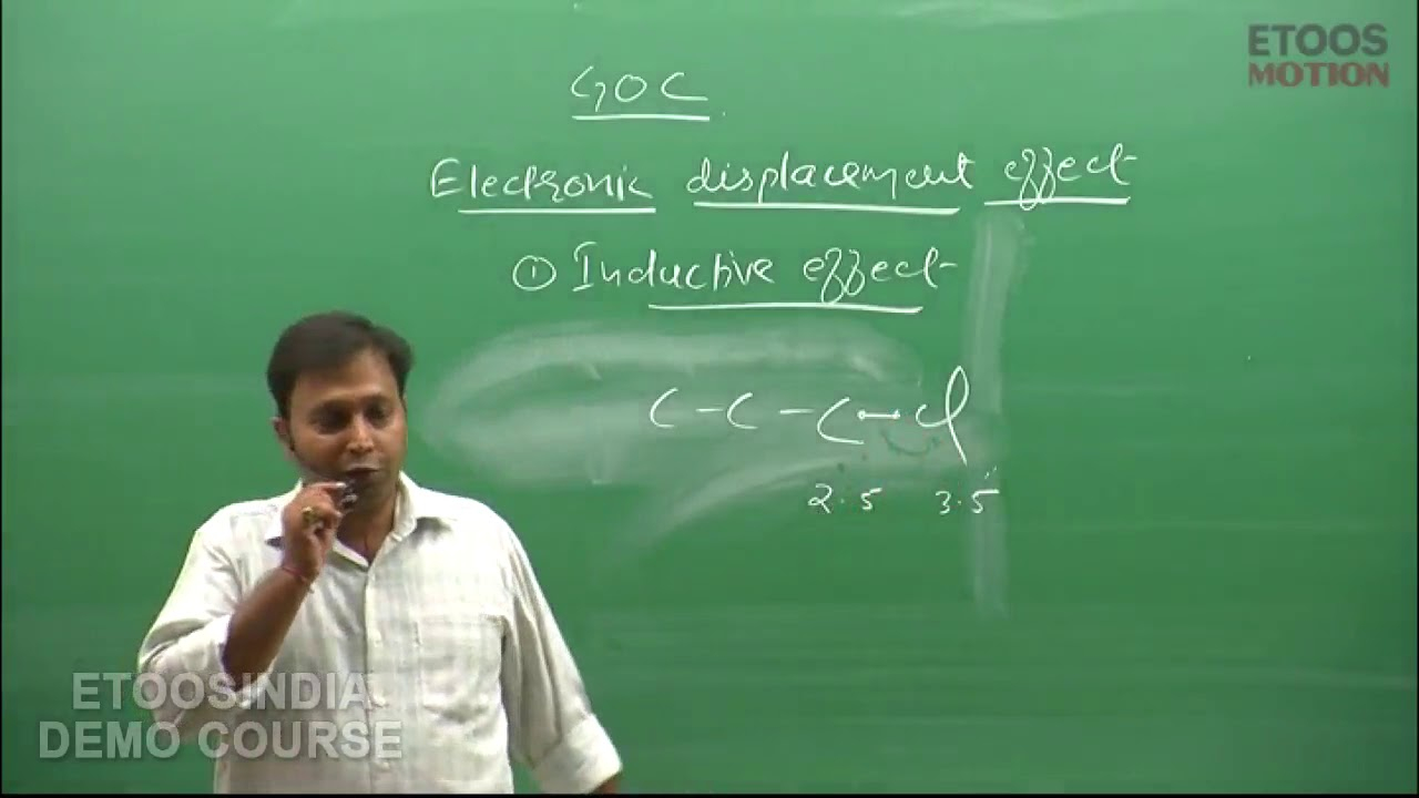 JEE Complete Organic Chemistry for Mains and Advanced by AG Sir