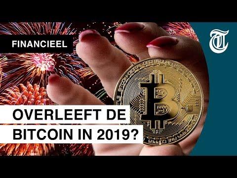 Dit Gaat 2019 De Bitcoin Brengen - CRYPTO-UPDATE