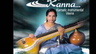 Alaipayudhe Kanna(Album-Alaipayudhe Kanna)-Veena-Srivani