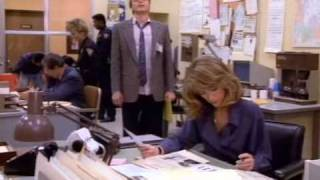 Sledgehammer 80's comedy sitcom