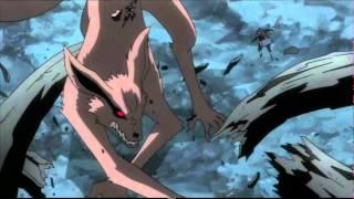 火影忍者 宇智波斑 VS 千手柱間 Madara Uchiha vs Hashirama(1st hokage)