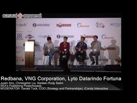 SEA's Publishing Powerhouses | Panel