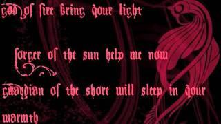 Amorphis Silent Waters Lyrics