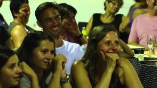 Un día lleno de actividades en el Camping Las Palmeras (Tarragona)