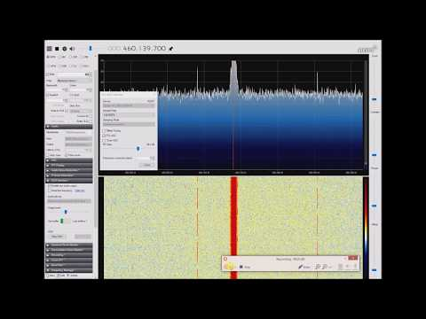 Use SDR # Sharp To Decode DMR Digital (with DSD +) & RTL SDR dongle  (Windows 10) Part 2