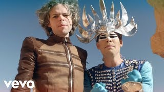 empire of the sun alive official video