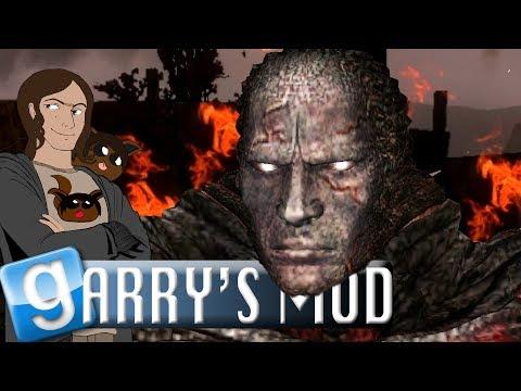 Gmod - Tyrant Zombie Survival!