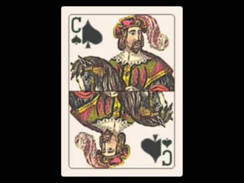 Trionfi: Tarot Playing Cards NOW AVAILABLE!