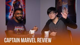 Captain Marvel Review | Lowyat Uncut #1