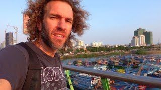 HELLO VIETNAM! First Impressions of the Country