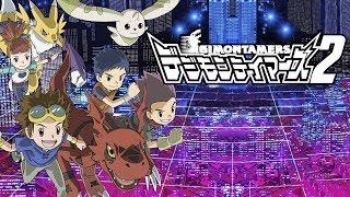 Digimon Tamers 2018 (CD Drama) - Español Latino -