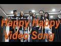 Happy Happy Video Song | Blackmail |B.D.I TV #Dance|| Irrfan Khan | Badshah | Aastha Gill