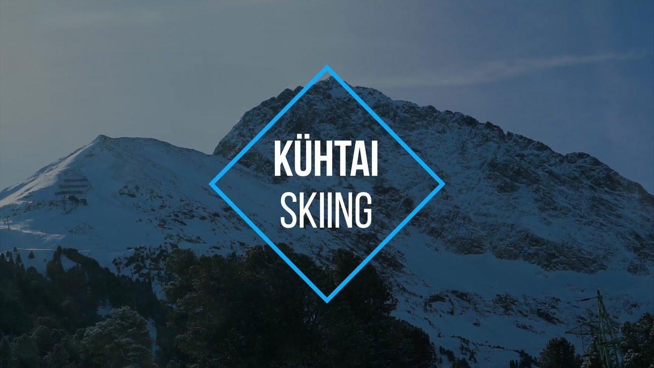 Kuhtai Ski Holiday Reviews Skiing