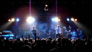 HTML Rulez D00d Live - The Devil Wears Prada HIGH QUALITY