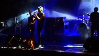 Titãs - Go Back -Ao vivo Chevrolet Hall BH
