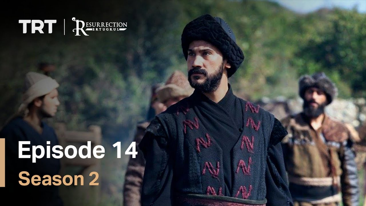 Download Resurrection Ertugrul - Season 2 Episode 14 (English Subtitles)