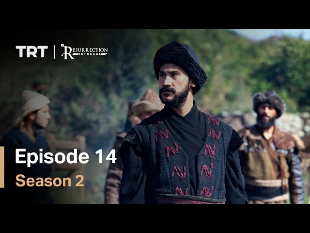 Resurrection Ertugrul - Season 2 Episode 14 (English Subtitles)