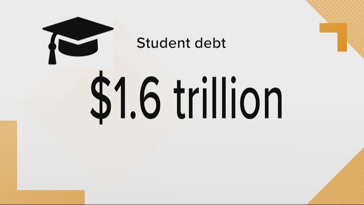 Back2theBasics Brief: Student debt in relation to generational wealth
