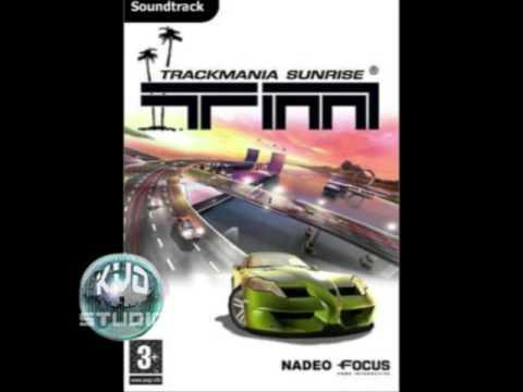 Trackmania Sunrise Soundtrack HQ Zsolt Marx Breathe 1