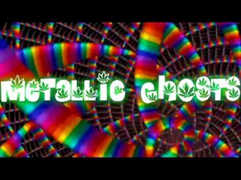 metallic ghosts spf420 intro