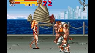 Final Fight 2 - Vizzed.com GamePlay (Full) - User video