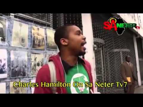 Jimmy Iovine Is The Closest We Got To God  Drake Is An Alien Charles Hamilton Talks Religion, Wi