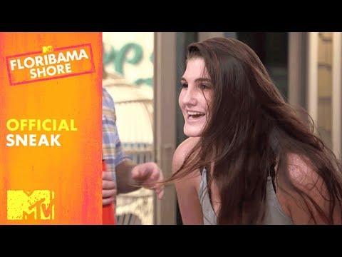 'Kortni Goes Off' 😡 Official Sneak Peek | MTV Floribama Shore Mp3