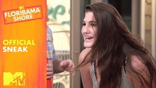 'Kortni Goes Off' 😡 Official Sneak Peek | MTV Floribama Shore