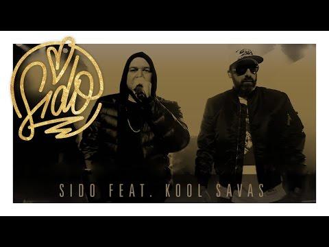 SIDO - Masafaka feat. Kool Savas live @ Circus HalliGalli