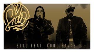 SIDO - Masafaka feat. Kool Savas (live @ Circus HalliGalli)