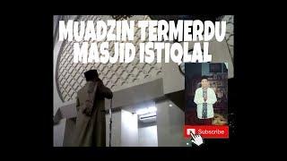 Muadzin - Adzan Ashar