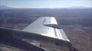 Embraer EMB-120 Brasilia Landing KCNY 121514
