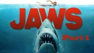 The Making Of Jaws 1/2 [HD]