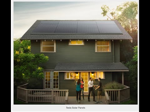 Fremont, CA, will require Solar Panels and EV Charger Wiring In all New Homes.
