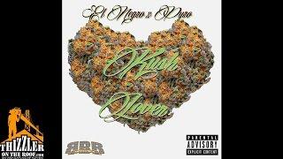 El Negro x Pyro Da Banga - Kush Lover [Prod. Freaky Lu] [Thizzler.com]