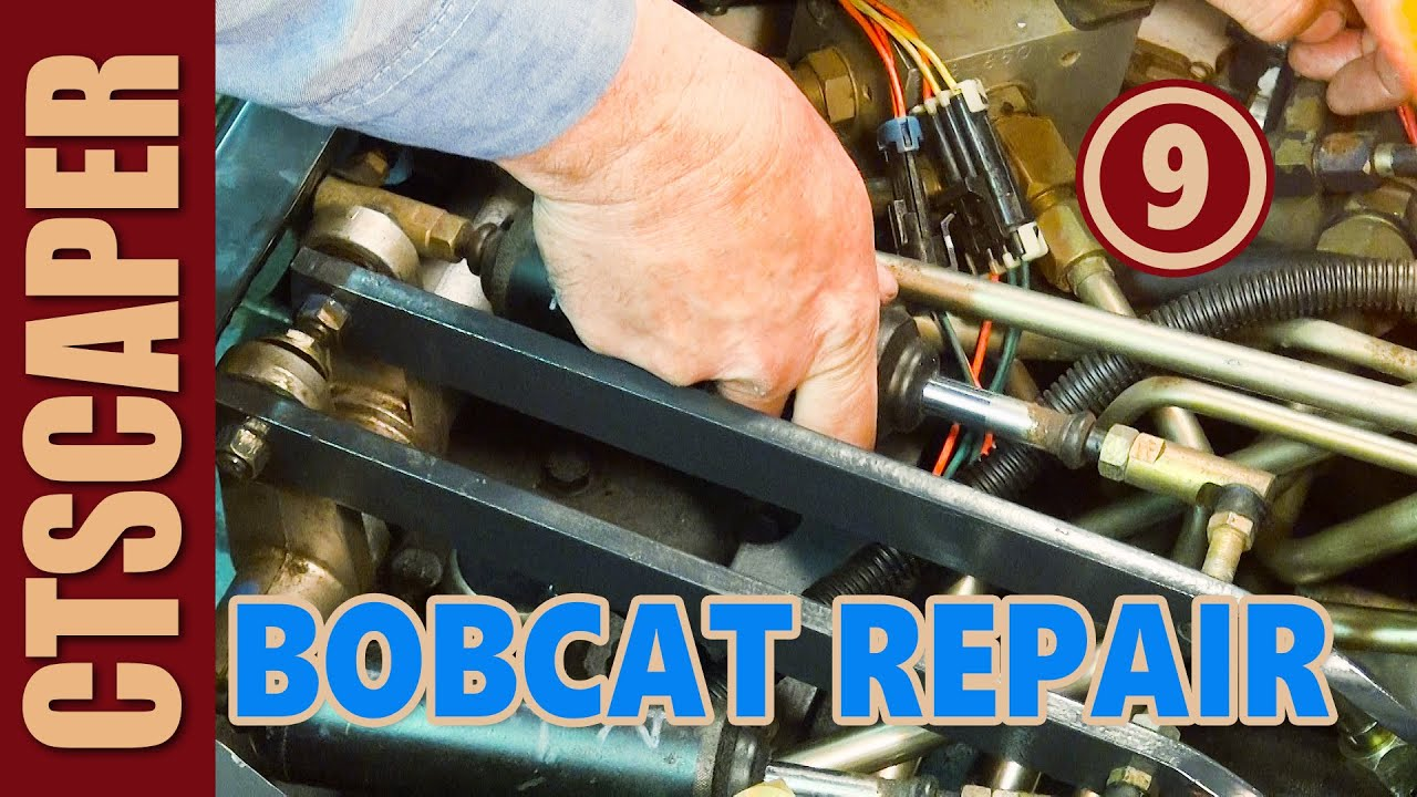 bobcat , bobcat Workshop Service Manuals