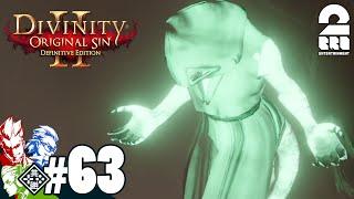 #63【RPG】弟者,兄者,おついちの「Divinity :Original Sin 2」【2BRO.】