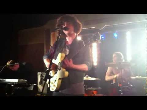 The View - Sour Little Sweetie (This Feeling, Vibe Bar, London 25.10.2012) mp3