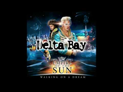 Клип Empire Of The Sun - Delta Bay