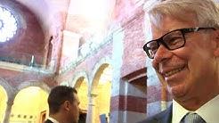 Festakt zur Neuerrichtung des Bayerischen Obersten Landesgerichts und Amtseinführung des Präsident
