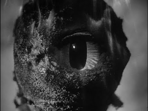 One-Eyed Wonders: Top Cyclops Movie Monsters (1940s To 1970s) With Eye-catching Captions