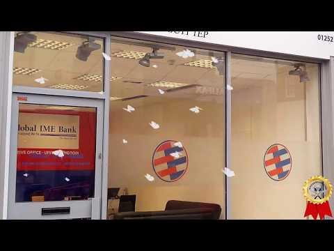 Global IME Bank Representative Office  UK