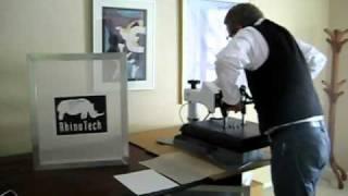 видео термотрансферные пленки — COFFEE-BREAK.RU — Сообщество профессионалов рекламно-производственного и полиграфического бизнеса.